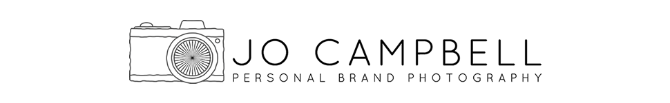 Jo Campbell – Photography for Businesses logo